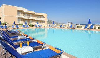 Hotel Notos - Griechenland - Kreta