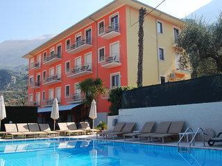 Hotel Garni Diana - Italien - Gardasee