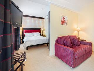 Hotel San Miguel - Spanien - Menorca