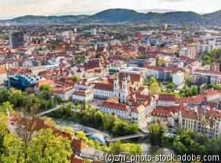 Amedia Hotel Graz - Graz - Österreich
