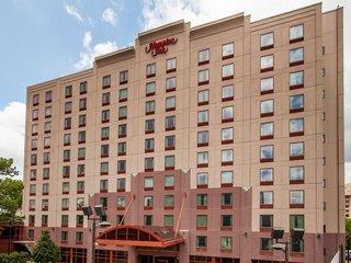 Hotel Hampton Inn New York Laguardia Airport - USA - New York