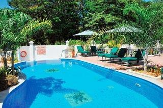 Hotel Hanneman Holiday Residence - Seychellen - Seychellen