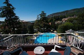 Hotel Continental Garda - Italien - Gardasee