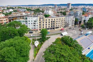 Hotel Panorama - Bulgarien - Bulgarien: Goldstrand / Varna
