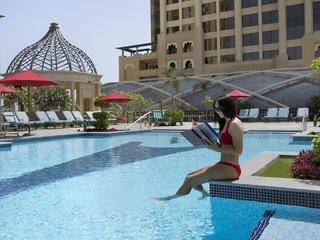 Hotel Arjaan Dubai Media City - Vereinigte Arabische Emirate - Dubai