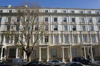 Hotel Hyde Park Executive Apartments - Großbritannien & Nordirland - London & Südengland