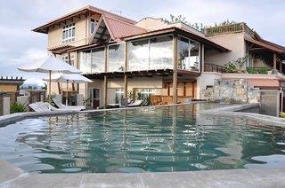 Aanari Hotel & Spa - Mauritius - Mauritius