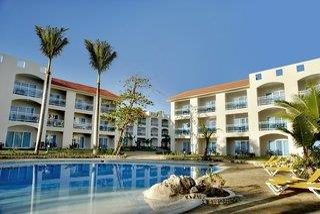 Hotel Cofresi Palm Beach & Spa Resort - Playa Cofresi - Dominikanische Republik