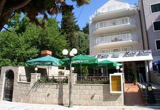 Hotel Perla - Kroatien - Kroatien: Süddalmatien