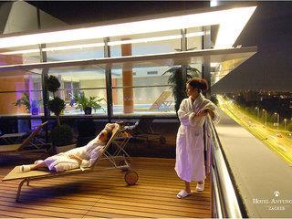 Hotel Antunovic - Kroatien - Kroatien: Mittelkroatien