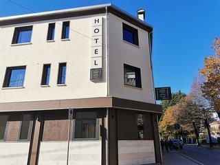 Hotel Style - Italien - Venetien