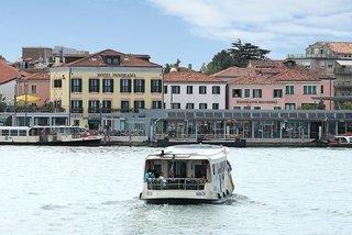 Hotel Panorama Venedig - Italien - Venetien