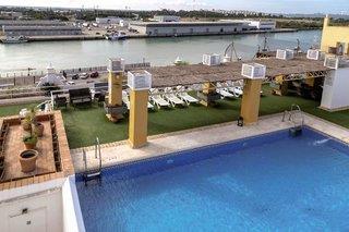 Hotel Los Jandalos Santa Maria - Spanien - Costa de la Luz