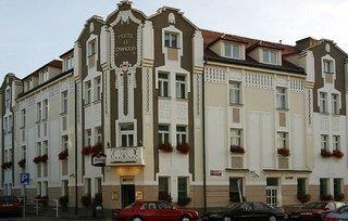 Hotel U Divadla - Tschechien - Tschechien