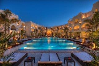 Hotel Le Royale Sonesta Collection Luxury Resort - Ägypten - Sharm el Sheikh / Nuweiba / Taba