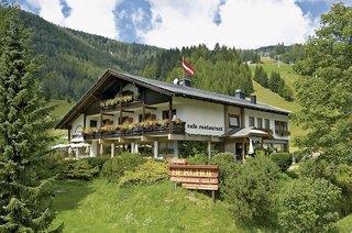Wanderhotel Berghof - Österreich - Kärnten