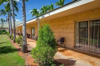 Hotel The Kimberley Grande - Australien - Western Australia