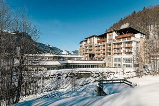 Hotel Grand Tirolia - Österreich - Tirol - Innsbruck, Mittel- und Nordtirol