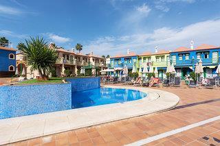 Hotel Club Vistaflor - Spanien - Gran Canaria