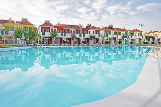 Hotel Bungalows Vistaflor - Campo de Golf (Maspalomas) - Spanien