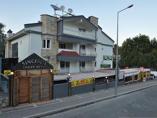 Hotel Sincerity - Türkei - Marmaris & Icmeler & Datca