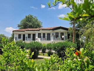 Hotel Club Mel Holiday Resort - Türkei - Dalyan - Dalaman - Fethiye - Ölüdeniz - Kas