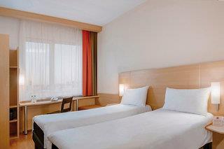 Hotel Ibis Paveletskaya - Russland - Russland - Moskau & Umgebung