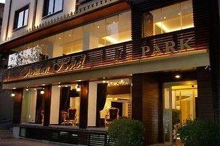 Hotel Ottoman Park - Türkei - Istanbul & Umgebung