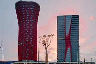 Hotel Porta Fira - Spanien - Barcelona & Umgebung