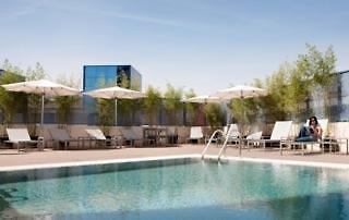 Hotel Novotel Murcia - Spanien - Costa Blanca & Costa Calida