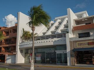Hotel Casa Mexicana Cozumel - Mexiko - Mexiko: Yucatan / Cancun