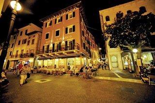 Hotel San Marco Malcesine - Italien - Gardasee