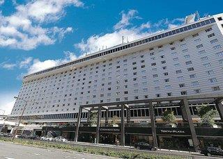 Hotel Akasaka Excel Tokyu - Japan - Japan: Tokio, Osaka, Hiroshima, Japan. Inseln