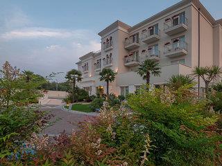 Hotel Nazionale Desenzano - Italien - Gardasee