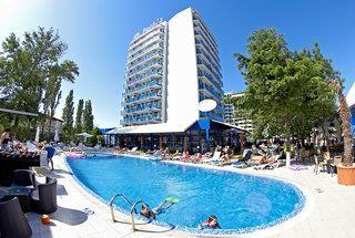 Hotel Palace - Bulgarien - Bulgarien: Sonnenstrand / Burgas / Nessebar