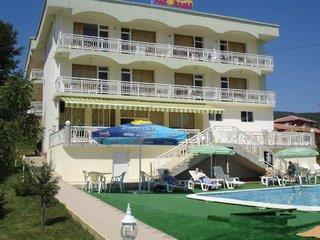 Hotel Panorama Sveti Vlas - Bulgarien - Bulgarien: Sonnenstrand / Burgas / Nessebar