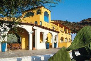 Hotel Bougainville - Italien - Sizilien