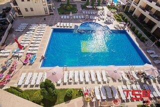 Hotel Sunny Victory - Bulgarien - Bulgarien: Sonnenstrand / Burgas / Nessebar