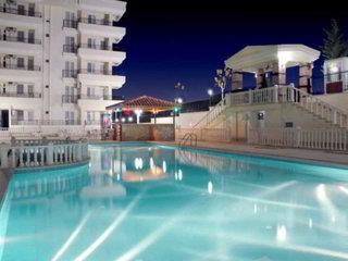 Hotel Aegean Park - Türkei - Kusadasi & Didyma