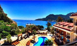 Meril Club Hotel - Turunc - Türkei