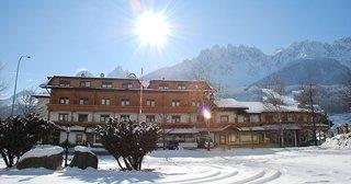 Hotel Capriolo Rehbock - Italien - Dolomiten