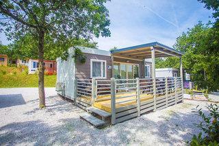 Hotel Camping Zelena Laguna - Kroatien - Kroatien: Istrien