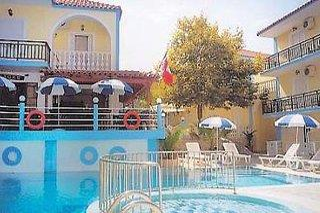 Dimitra Aparthotel - Griechenland - Zakynthos