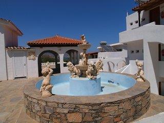 Hotel Tasmania Village - Griechenland - Kreta
