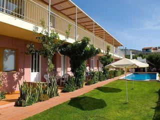 Hotel Mirabella Apartments - Griechenland - Kreta