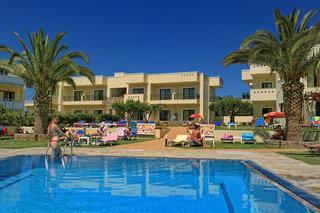Hotel Kristalli - Griechenland - Kreta