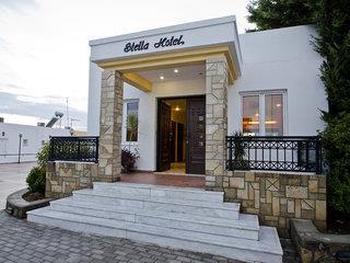 Hotel Stella - Griechenland - Rhodos
