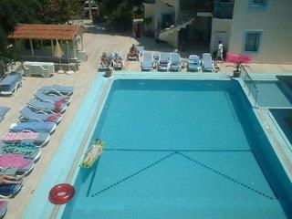 Hotel Merve Apartments - Türkei - Bodrum