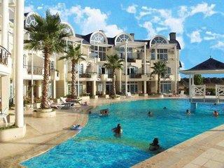 Hotel Seahorse Residences - Türkei - Kusadasi & Didyma