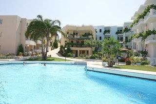 Hotel Bellos - Griechenland - Kreta